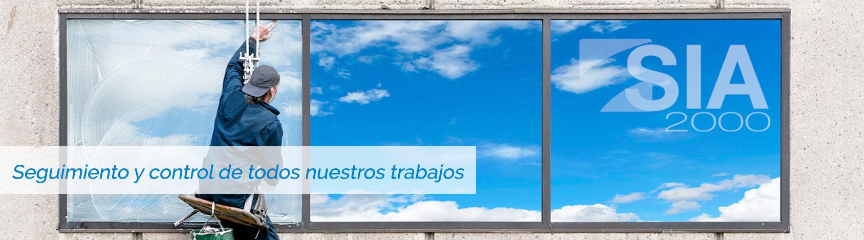 Ofertas de limpieza en Sevilla