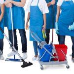 la mejor empresa de limpieza de sevilla