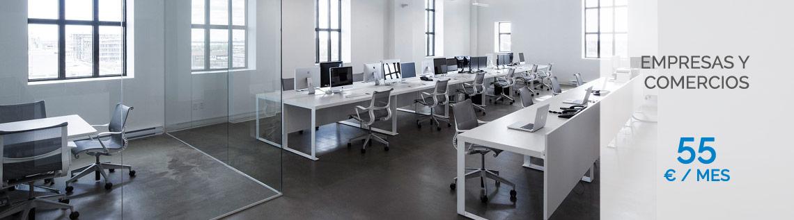 presupuesto de limpieza de oficinas en sevilla