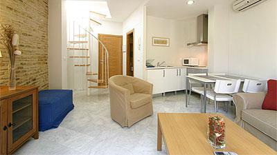 limpieza de apartamentos turisticos en sevilla