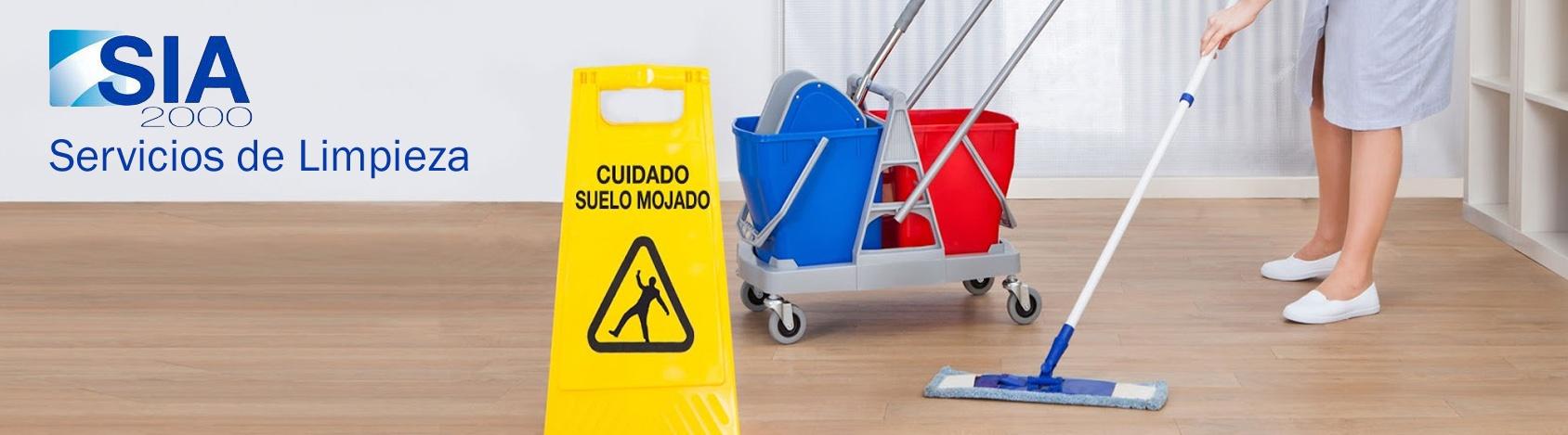 servicios de limpieza en sevilla